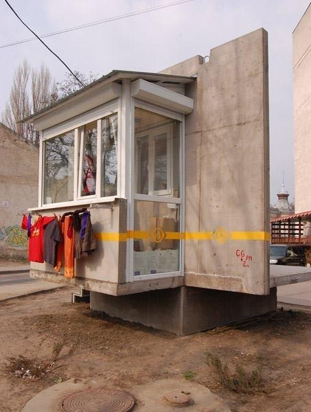 У Франківську художники з Молдови розповіли, як окультурити міський простір 2