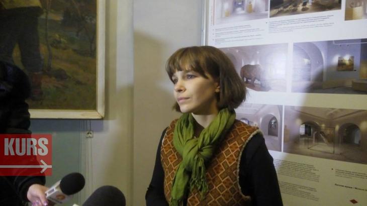 Старунський носоріг та інтерактивний простір: у Франківську активісти пропонують осучаснити краєзнавчий музей 2