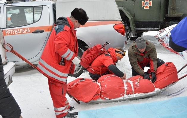 """""""Смерть спричинили погодні умови"""", – рятувальник розповів, чому у Карпатах загинули досвідчені туристи"""