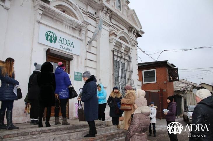 Максим Кицюк: Про гарячі точки Донбасу і місію на межі війни і миру 4