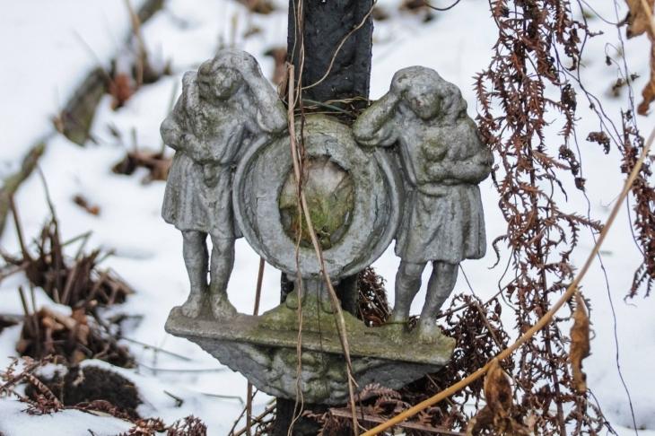 цвинтар Франківськ