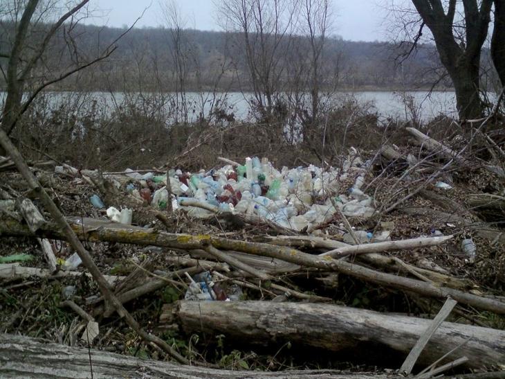 Чому Дністер тоне у смітті: руйнуємо міфи про шкідливих туристів 3