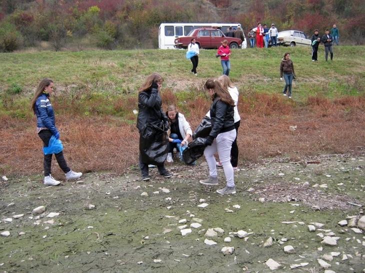 Чому Дністер тоне у смітті: руйнуємо міфи про шкідливих туристів 7