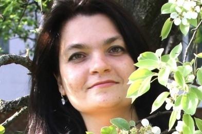 Оксана Кваснишин