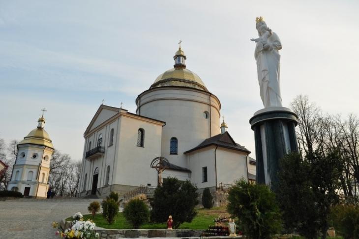 Гошівський монастир може приймати ветеранів АТО для психологічної реабілітації