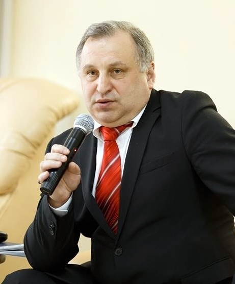 Володимир Гандзюк.