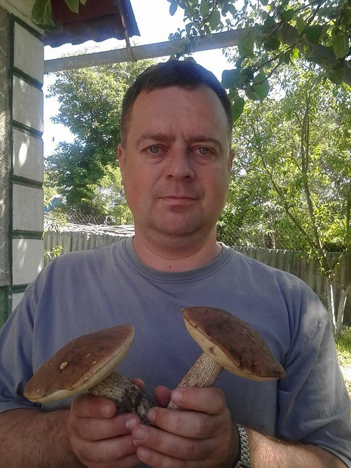 Прикарпатці відкрили грибний сезон – перші боровики вражають. ФОТО, ВІДЕО 1