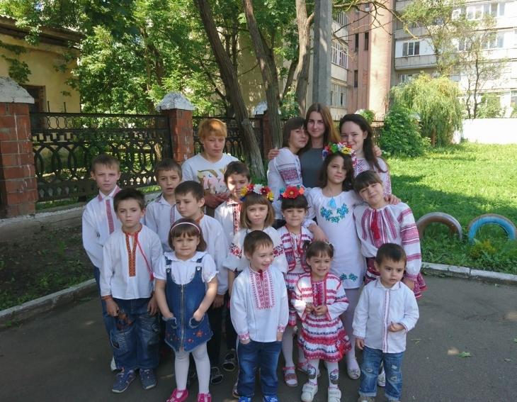 Портрети Франківська: психолог Аліна Касілова про складних підлітків та як виховати щасливу дитину 1