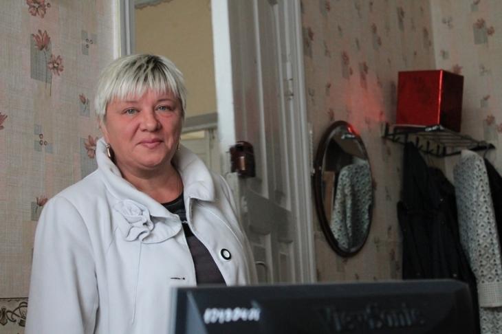 Frontline schools of Krasnogorivka: five in one 3