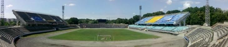 стадіон Рух