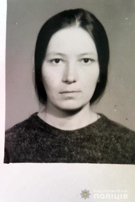 Поліцейські Івано-Франківська розшукують безвісти зниклу жінку (фотофакт)