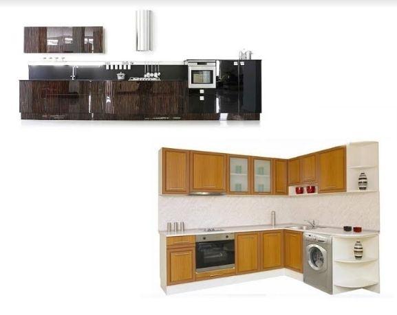Сучасна кухня – яка вона? – Розповіли фахівці МебельОК 1