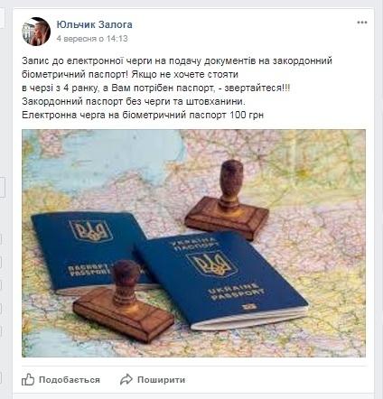 Біометричний ажіотаж: чому на Прикарпатті не зменшуються черги за паспортами 4