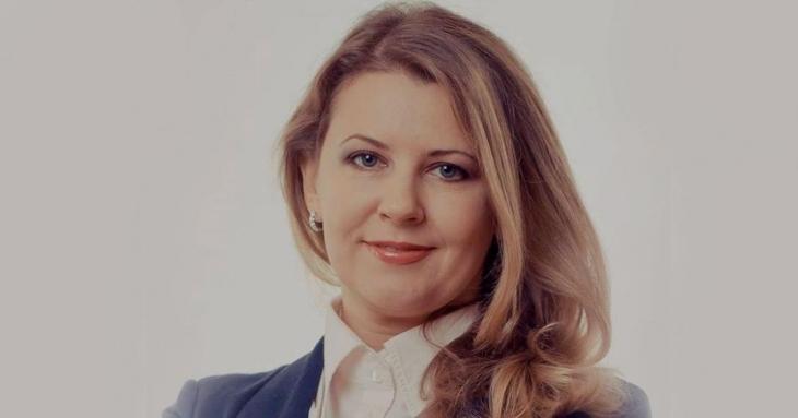 Франківська депутатка потрапила у ТОП-10 НАЗК за несвоєчасне подання декларації