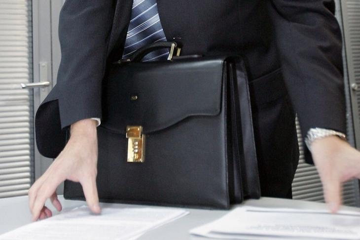 СБУ підозрює, що начальник обласного управління Держпраці незаконно зменшив штраф будівельній фірмі у 270 разів