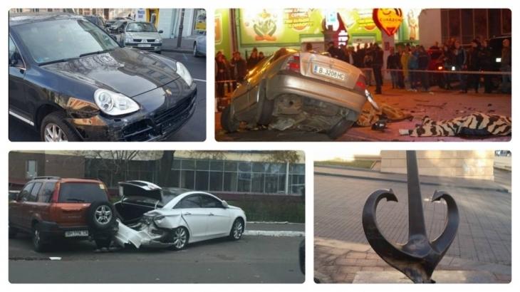 Тачка на прокачку: схеми контрабанди автомобілів з Молдови і ПМР 1
