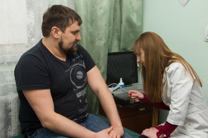 Реабілітація у Франківську: де та чому вчаться майбутні ерготерапевти. ФОТО 4
