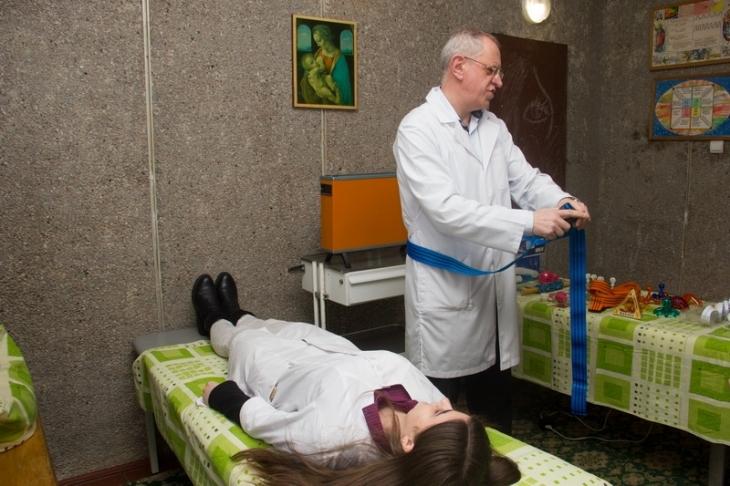 Реабілітація у Франківську: де та чому вчаться майбутні ерготерапевти. ФОТО 2