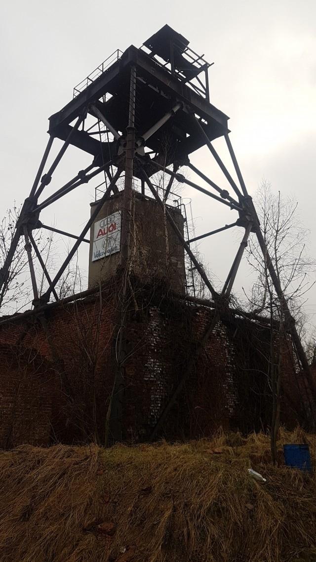 Дігери спустилися на дно 170-метрової шахти у Калуші. ФОТО 1