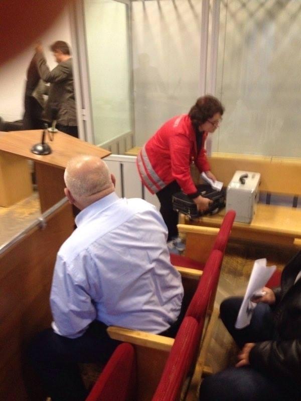 """Прикарпатські """"насірови"""": як суди доводять до лікарні місцевих чиновників 10"""