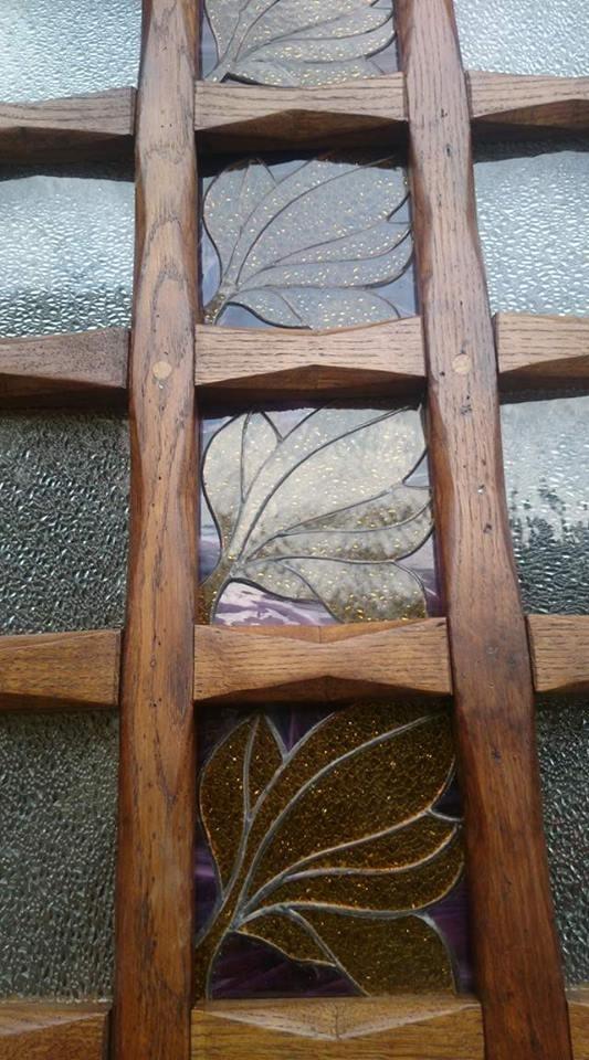 Сліди історії: у Франківську презентували двоє відреставрованих дверей початку минулого століття. ФОТО 14