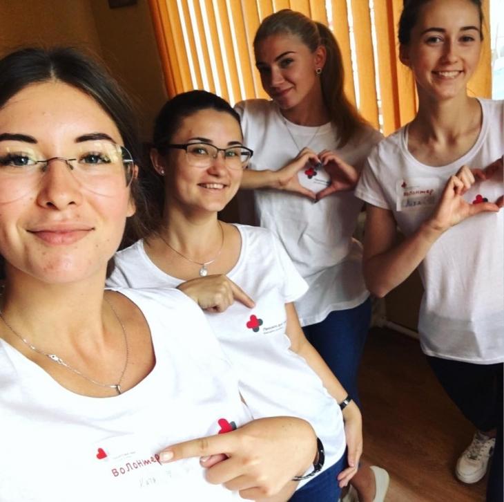 Роби добро: як волонтери допомагають важкохворим у хоспісах та лікарнях Франківська 2