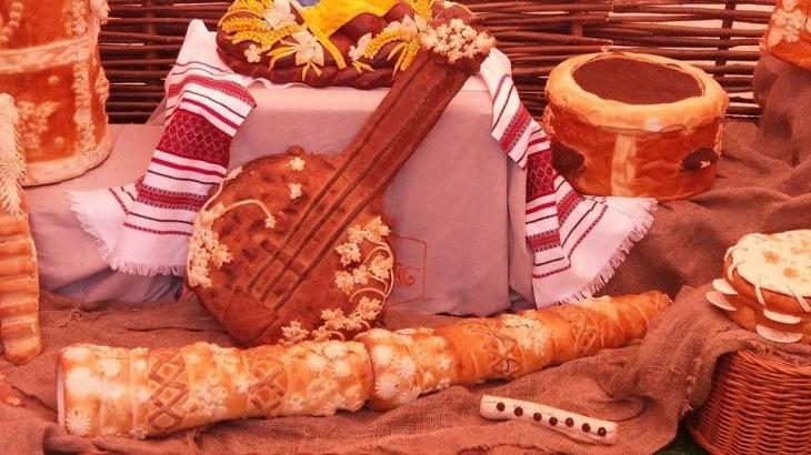 «Свято хліба та сиру 2019»: у вересні в Івано-Франківську відбудеться фестиваль-ярмарок
