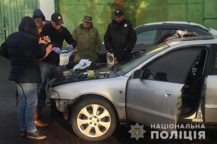 Поліція Івано-Франківщини затримала квартирних злодіїв