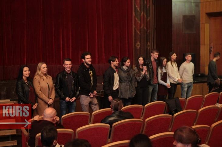 З ребрендингом та оновленим складом Франківський драмтеатр розпочне 79-й театральний сезон. ФОТО 4