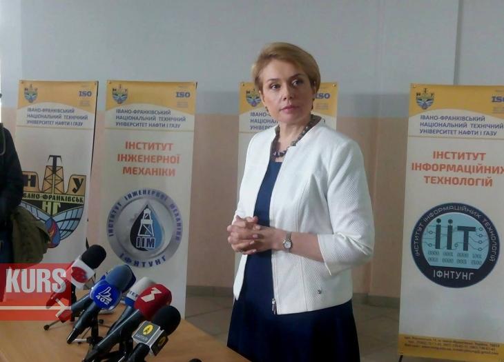 Угорський міністр хоче зустрітися зГриневич через закон про освіту