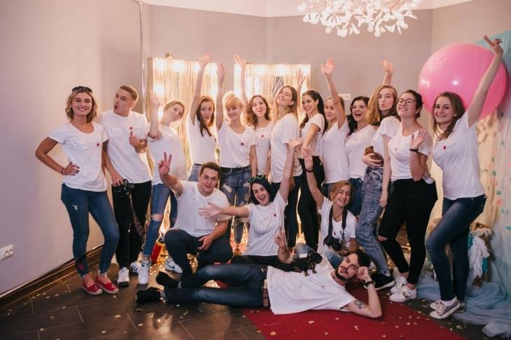 Роби добро: як волонтери допомагають важкохворим у хоспісах та лікарнях Франківська 8