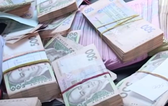Мільйон гривень украли в жінки із Любомля