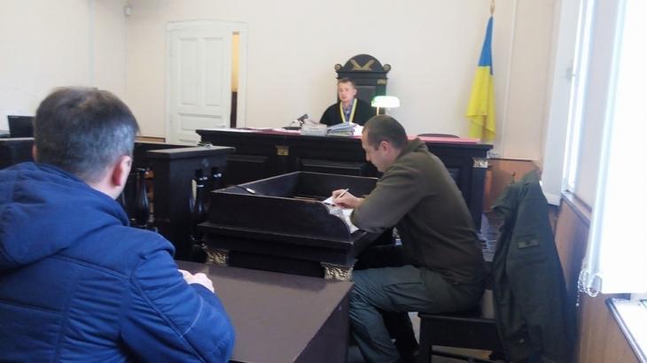 Підлузький війт-хабарник в суді вирішив змінити адвоката 1
