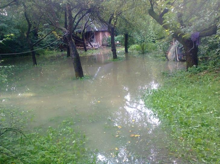 Косівщина оговтується від повені та рахує збитки (фоторепортаж)