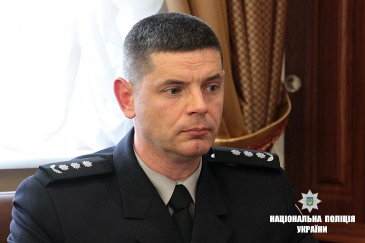 Начальники прикарпатської поліції , ДСНС , міграційної служби та Нацгвардії зустрінуться у Івано-Франківську