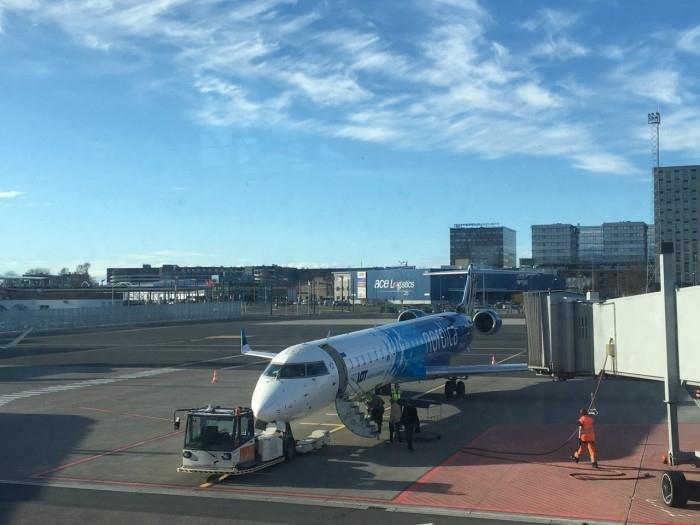 """""""Буковель"""" не зацікавився співпрацею з авіакомпанією Nordica і туристами з Таллінна"""