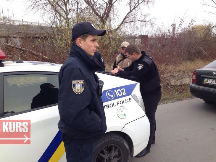 У Франківську автомобілісти заблокували митницю і палять шини. ФОТО, ВІДЕО. ОНОВЛЕНО 2