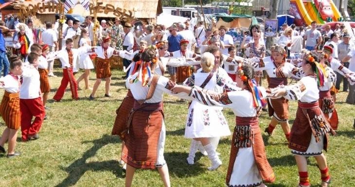 Яремче прийме ювілейний Гуцульський фестиваль