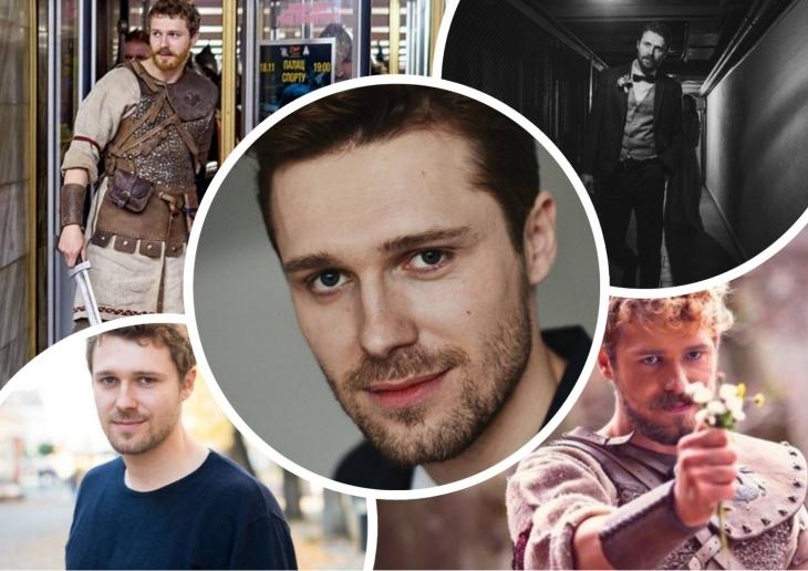 П'ятеро франківських артистів – у ТОП-20 найчарівніших молодих акторів України 2