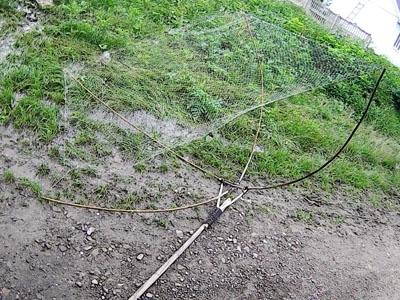 На Снятинщині спіймали браконьєра з крошнею, власників ще двох сіток не знайшли