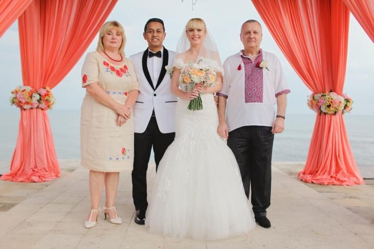 Ринок наречених. Як через війну та нестабільність українки все частіше наважуються на шлюби з іноземцями 2