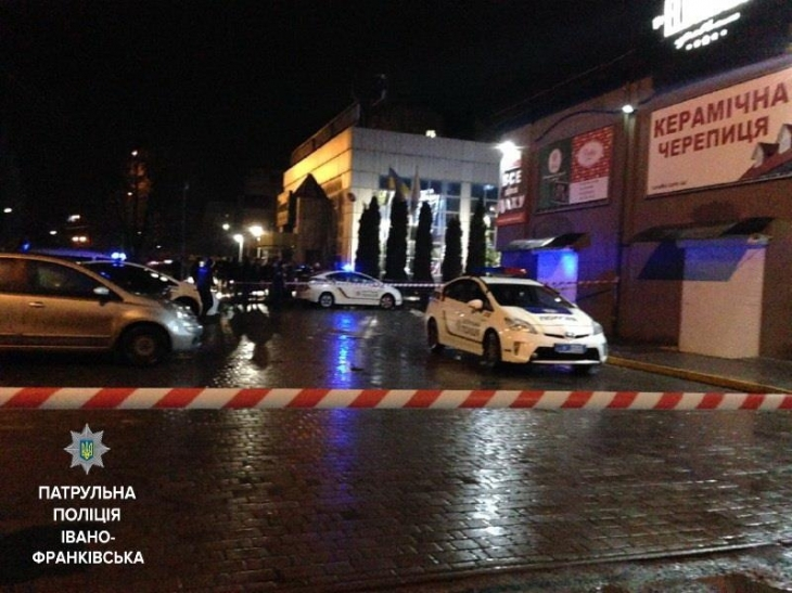Щойно в Івано-Франківську повідомили про замінування відразу декількох будівель