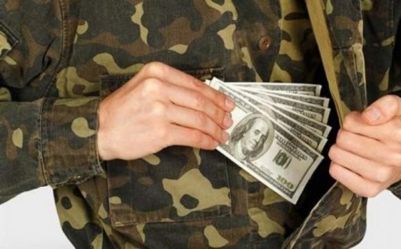 У Франківську засудили командира роти Нацгвардії, який вимагав у солдатів гроші