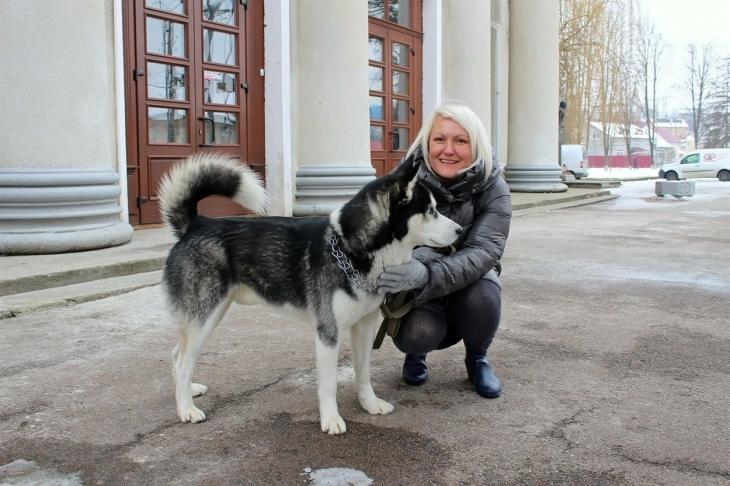 У Калуші власники собак просять владу облаштувати майданчики для вигулу тварин 1