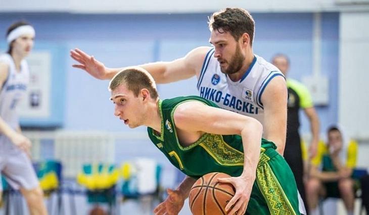 """Франківська """"Говерла"""" зрівняла рахунок в півфінальній серії Вищої ліги"""