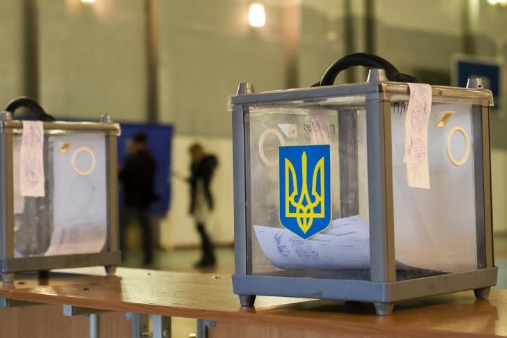 У шести ОТГ Прикарпаття відбудуться перші вибори