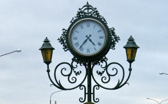 Декоративні годинники встановлять у Франківську
