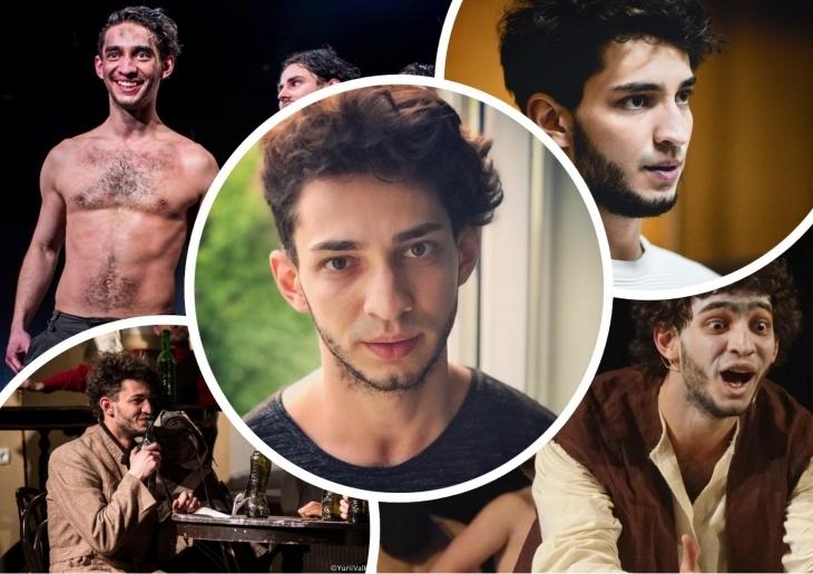 П'ятеро франківських артистів – у ТОП-20 найчарівніших молодих акторів України 6