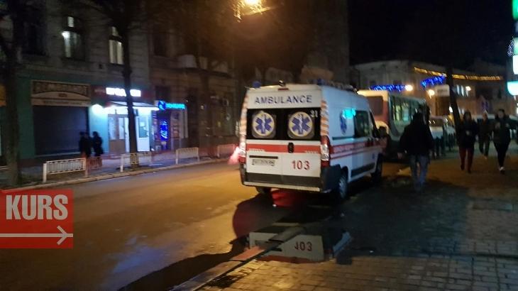 У Франківську загинули шестеро людей – дорослі і діти 1
