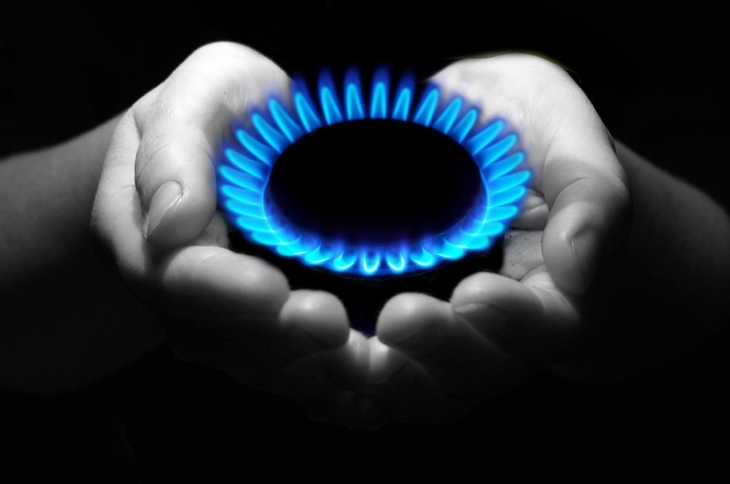 У Франківську поки що не будуть обмежувати постачання газу для теплопостачальних компаній
